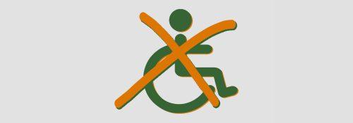 Yoga für Menschen mit Behinderung