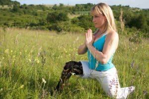 Yoga für Menschen mit Behinderung in Berlin