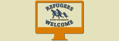 Webdesign für Flüchtlinge