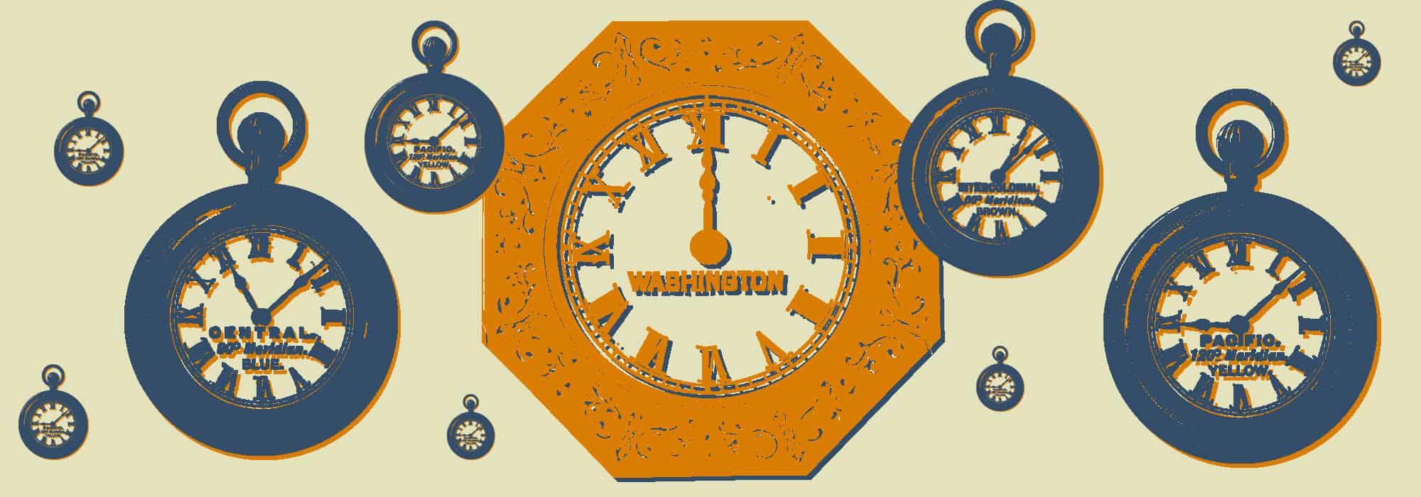 Arbeitszeit Webdesign