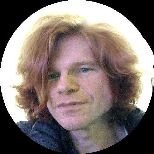Porträt Raphael bolius - Webdesigner Berlin und Portugal
