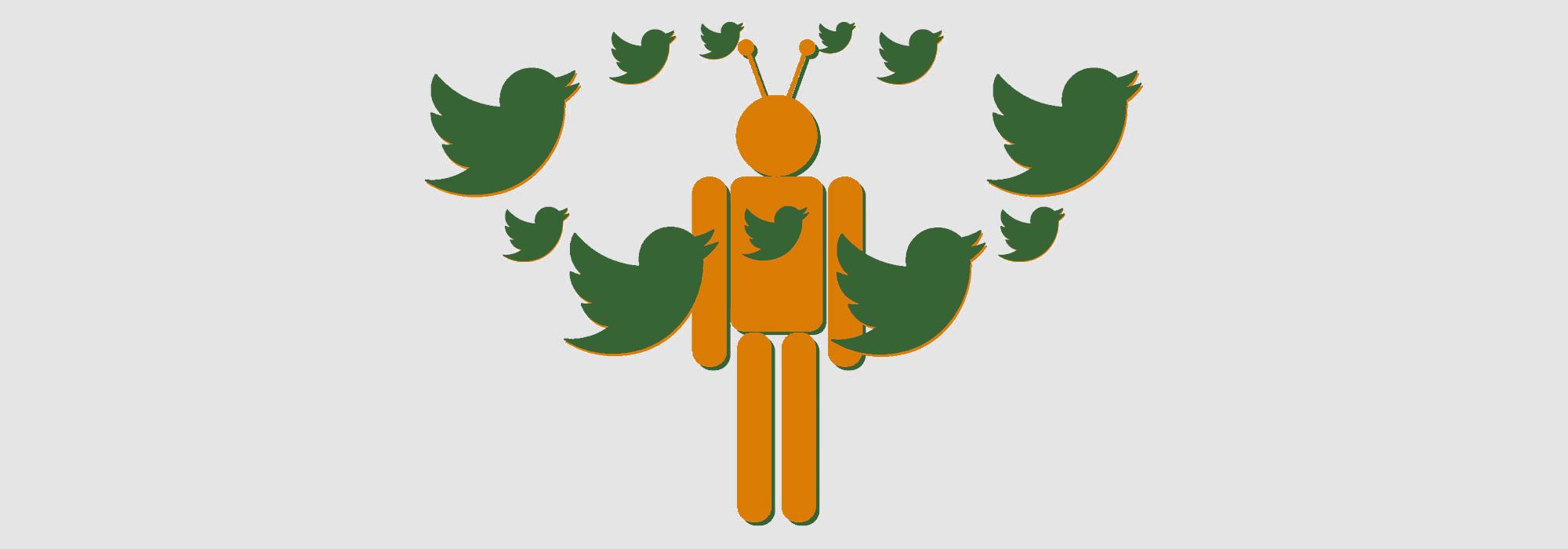 Social Bots im Wahlkampf