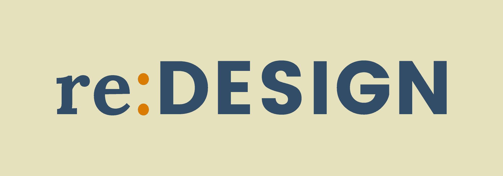Redesign einer Webseite