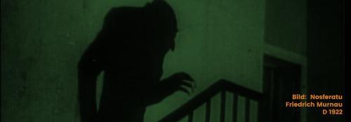 ThrillAndKill: Redesign einer Webseite für Horrorfilme