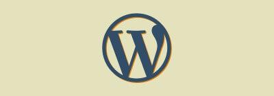 Photoshopvorlagen in Wordpress